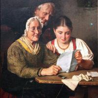 Berthold Woltze (1829–1896): Ein Brief aus Amerika