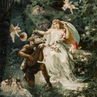 Julius Höppner: Ein Sommernachtstraum